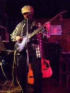 Randy (Bass)